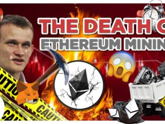 Ethereum mining is DOOMED if this happens...