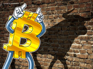 Key Bitcoin price metric flashes its first bullish signal in 4 months