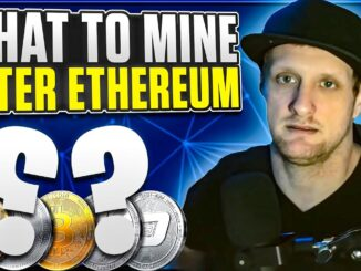 What to Mine After Ethereum