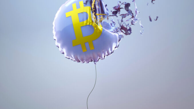 Are CFOs flocking to Bitcoin? No way says this high level advisor