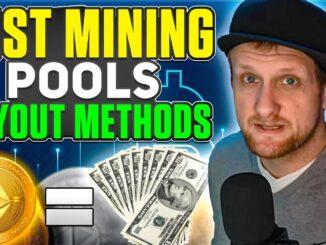 Best Crypto Mining Pool 2021   Payout Methods Explained