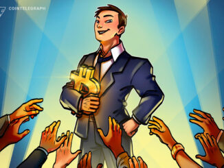 ICAP to launch Bitcoin exchange with Fidelity, Standard Chartered