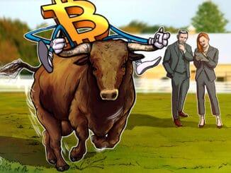 BTC bulls await breakout above 50-day EMA