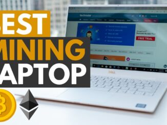 Best Laptop For Mining 2021 ✅ || Top 5 Best Laptops for Cryptocurrency Mining