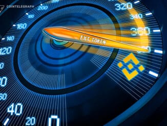 FXT token taps into Binance Smart Chain following ERC-20 success