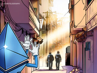 India to use Ethereum blockchain to verify diploma certificates