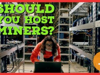 Cryptocurrency Mining Colocation   Does Hosting Your Mining Rigs Make Sense?