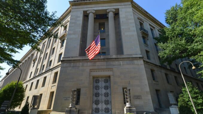 DOJ to Launch National Crypto Enforcement Team: Report